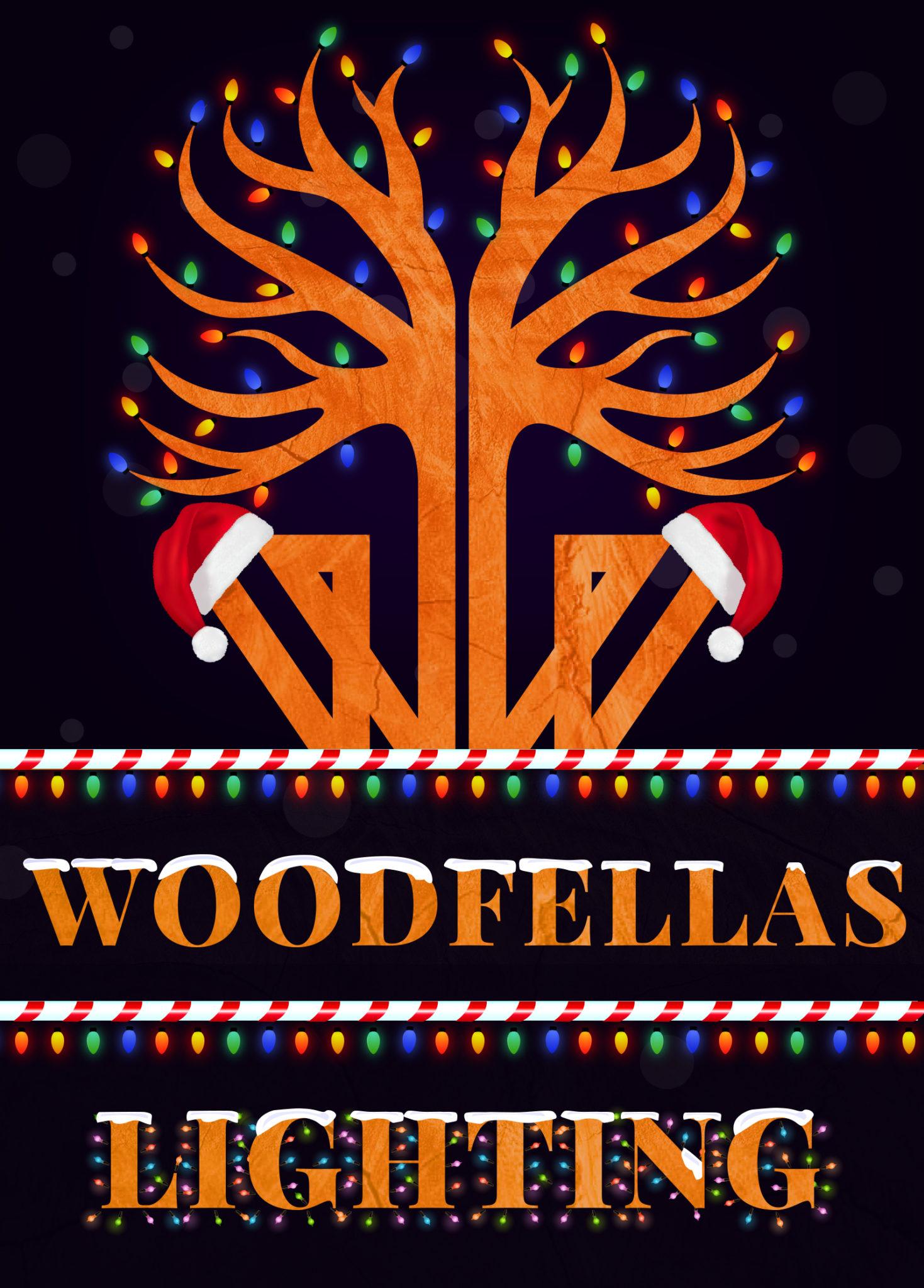 Woodfellas Holiday Lighting